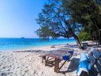 Kendalikan Sampah Plastik, Yayasan KEHATI Bentuk Toko Cura di Pulau Harapan
