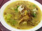 Misi Kemanusiaan untuk Palestina pada Semangkuk Sup Konro
