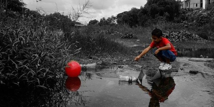 Studi Baru, Sungai di Dunia Menjadi Penghubung Sampah Plastik ke Lautan
