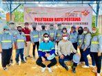 PT Mitra Hijau Asia Bangun TPS Limbah B3 di Kendari, Dorong Efisiensi dan Lapangan Kerja