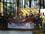 """BBN Makassar dan BBKSDA Sulsel Suarakan """"Nature Healing"""" di Puncak Bissoloro"""