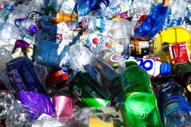 Para Ilmuwan Ubah Botol Plastik Bekas Jadi Perasa Vanila