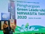 Daftar Lengkap Penerima Penghargaan Green Leadership Tahun 2020