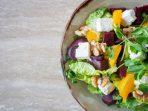 Salad Belum Tentu Sehat, Ini Sebabnya!