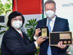 Indonesia-Ceko Tingkatkan Kerjasama di Bidang Lingkungan