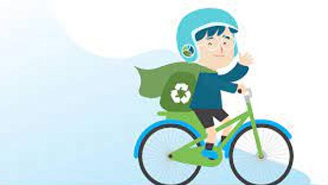 11 Aplikasi yang Mengubah Cara Membuang Sampah Lebih Kekinian