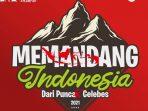 Memandang Indonesia dari 6 Puncak Celebes ala Opab Gempa Makassar