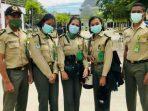 Lagi, 5 Siswa SMK Kehutanan asal Timor Leste Berhasil Lulus