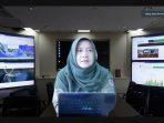 Indonesia Cukup Tangguh Hadapi Karhutla di Puncak Kemarau 2021