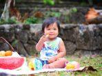 Pandemi dan 3 Momen Terbaik Edukasi Anak tentang Makanan Sehat