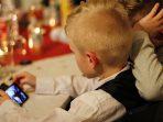 5 Cara Memandu Anak agar Menyukai Konten Edukasi Konservasi di Smatphone