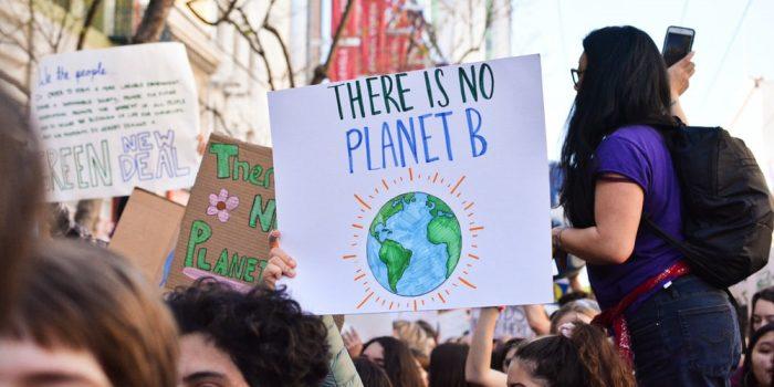 Anak Indonesia Tempati Posisi ke-46 Berisiko Tinggi Dampak Krisis Iklim