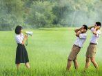 Bagaimana Tumbuhan di Hutan Kota Berfungsi sebagai Peredam Kebisingan