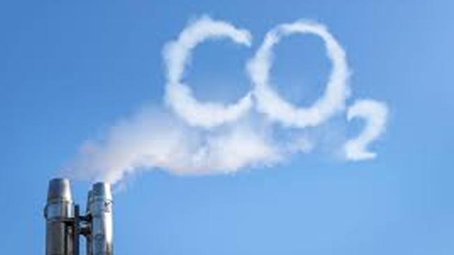 Kabar Baik, Pabrik Penangkap CO2 di Udara Telah Lahir