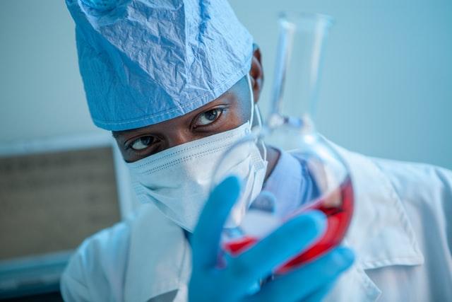 Kisah Heroik Dokter-dokter di Rumah Sakit New Amsterdam