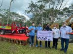 Sambangi Banyuwangi, Erick Thohir Bersama Bank Mandiri Dukung EcoRanger