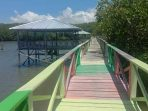 Kawasan Wisata Mangrove Luppung, Bulukumba