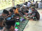 Malluka' Singkeru, Tradisi Pesta Panen Tahunan di Desa Lamiku Wajo