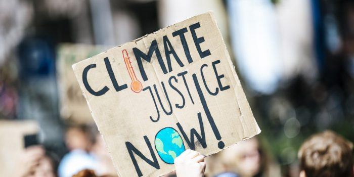 Pemuda akan Hadapi Krisis Iklim Lebih Ekstrem Dibanding Generasi Lebih Tua